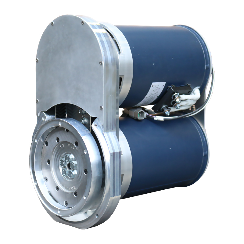 Electric Vehicle Parts, Components, EVSE