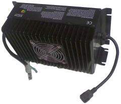 Elcon Pfc2500 Charger Ev West Electric Vehicle Parts
