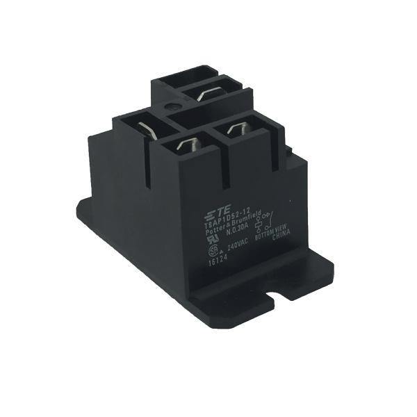 Curtis Replacement Relay for CurtisSMENetgain Controllers 240v 30a
