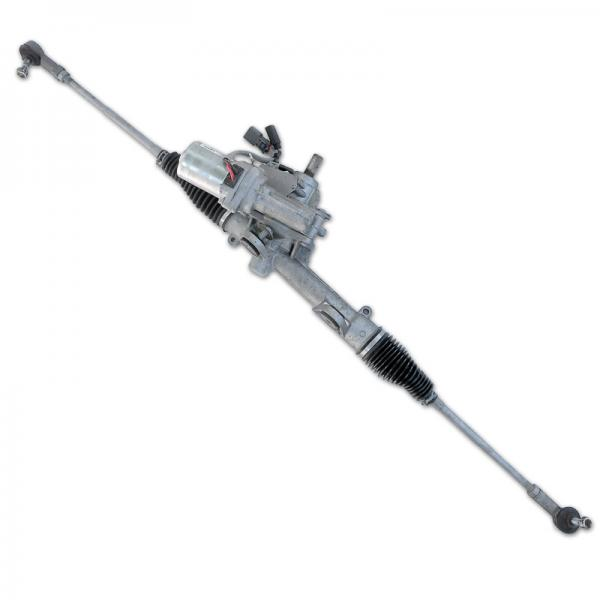 Electric Steering Rack From Smart Car Ev West Vehicle Parts Components Evse Charging Stations Conversion Kits