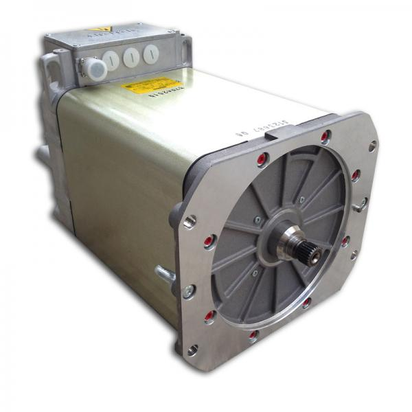 Siemens Azure AC Induction 3 Phase Motor 1PV5135 4WS14, EV West ...