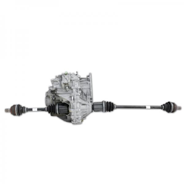 Used Transmission 8.75:1 Single Speed Reduction Gear From
