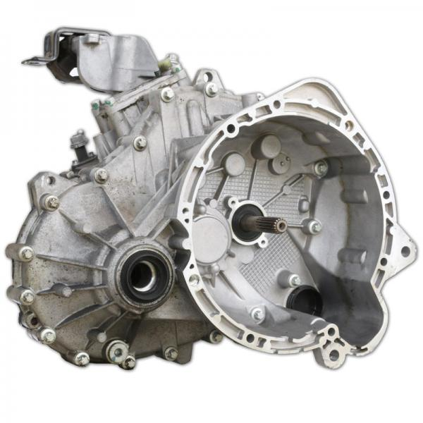 Used Transmission 8 75 1 Single Speed Reduction Gear From Electric