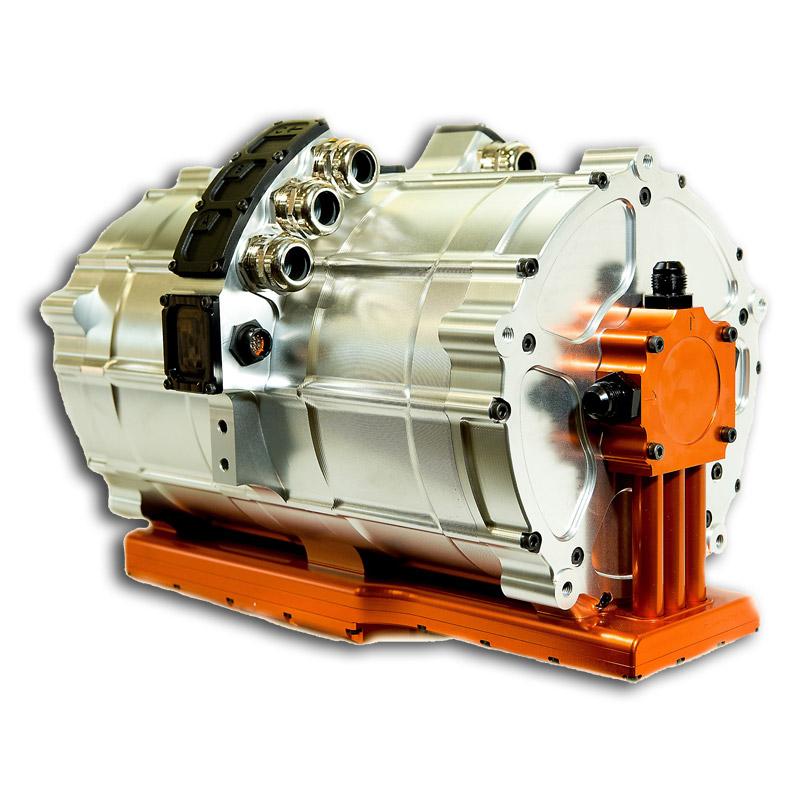 Motors, EV West - Electric Vehicle Parts, Components, EVSE