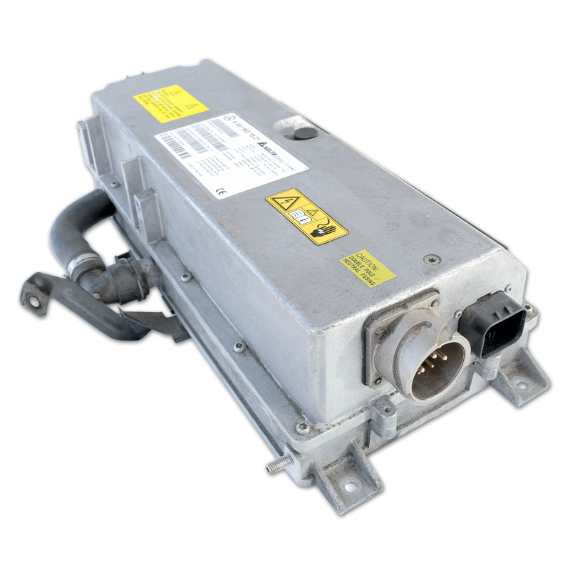 Zytek 55kw Electric Motor And Controller From Electric