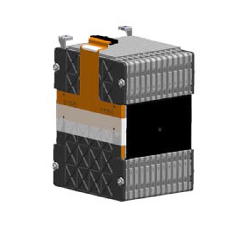 Enerdel Mp320 049 24 Kwh Battery Pack Built For Hpevs 144v System