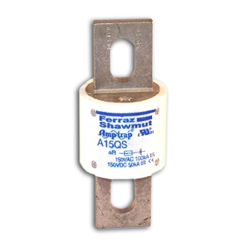 High Voltage Fuse 150 Volt 1000 Amp A15QS1000 EV West