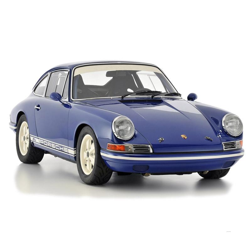 Porsche 911 Engine Weight: EV Conversion Kits, EV West