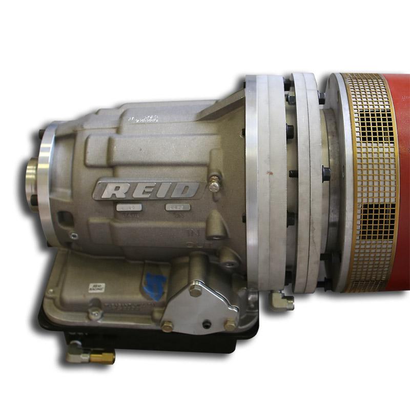 Glide 2 Sd Direct Drive Transmission For Ev Motors Evglide