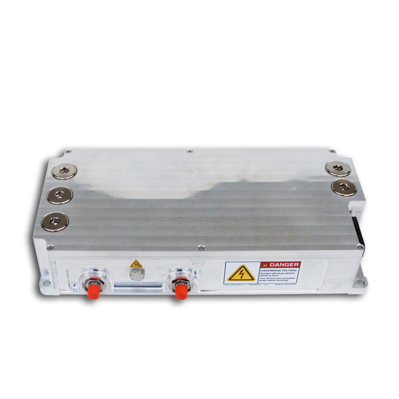 Rinehart PM100DX/DZ 100KW AC Motor Controller, EV West - Electric