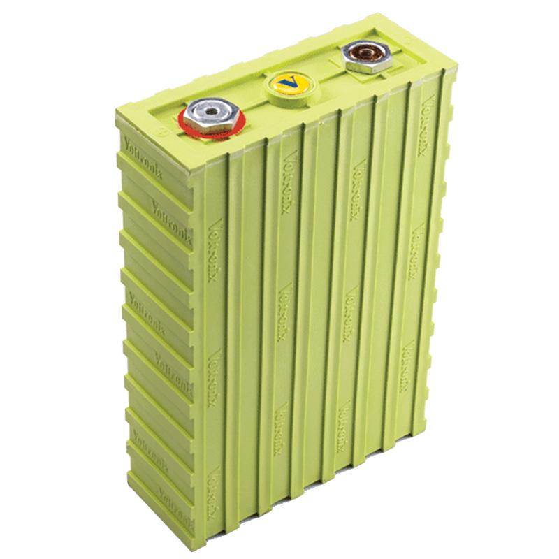 Voltronix 60 Ah Lithium Iron Phosp Battery
