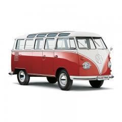 Volkswagen VW Bus, Type 2, Samba EV Conversion Kit, Regen