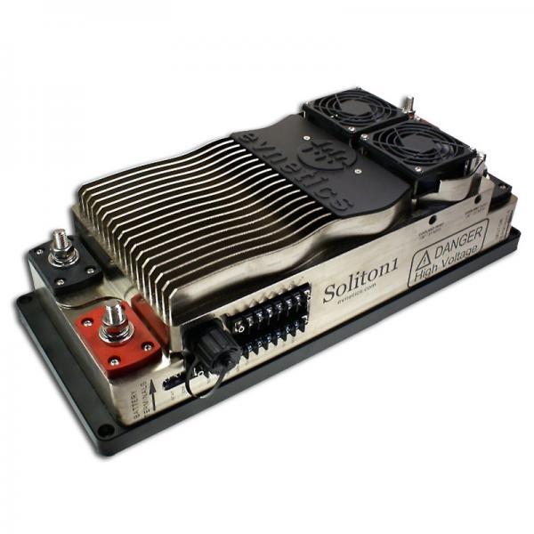 Evnetics Soliton 1, EV West - Electric Vehicle Parts, Components
