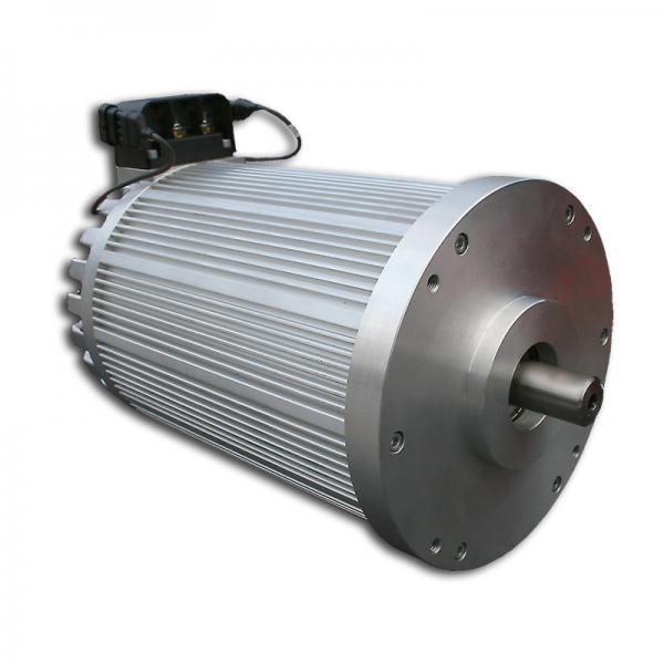 NetGain HyPer9 HV AC Motor X144 Controller Kit 144 Volt, EV
